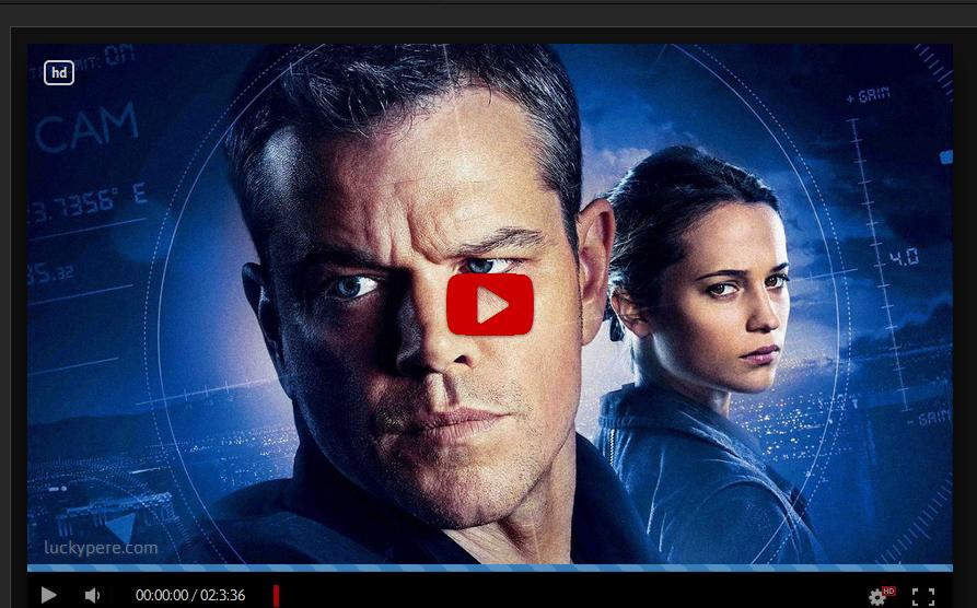 Jason Bourne Stream Hd